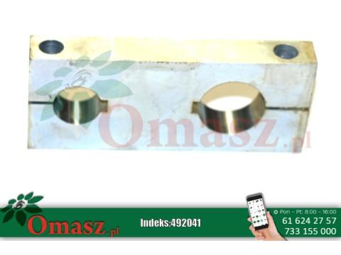 Kostka podrzutnika Z-562 Metal Fach