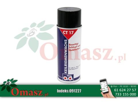 Spray antypoślizgowy CT17