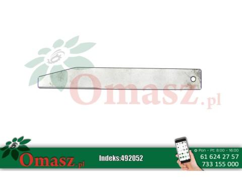 Nóż pomiarowy prasa Metal Fach Z-562