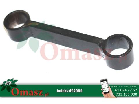Łącznik do prasy zwijającej Z562 Metal Fach