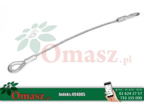 Linka podbieracza II Sipma Z-224/1, oraz Deutz-Fahr 440