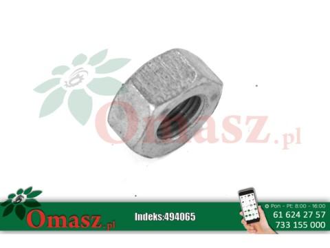 Nakrętka wałka ślimaka Sipma Z-224