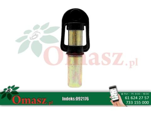 Mocowanie lampy błyskowej (koguta) do przyspawania