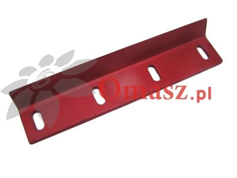 Nóż tłoka Welger AP45 ruchomy
