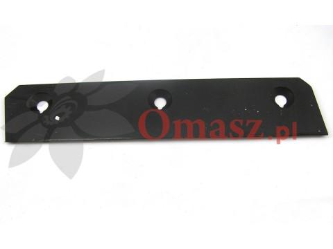 Nóż komory Welger AP45 - stały