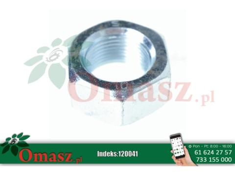 Nakrętka M20x1,5 koła tylnego Ursus C-330
