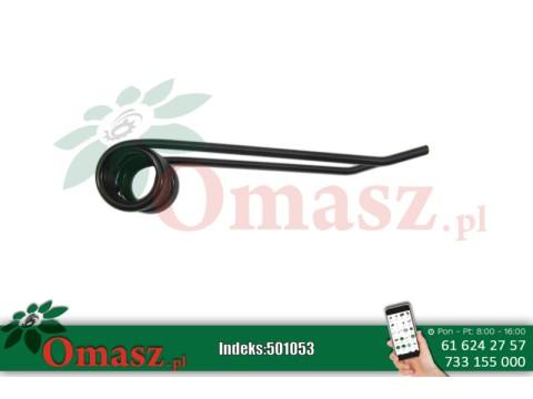 Palec podbieracza Claas 78058