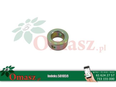 Pierścień prasy Claas