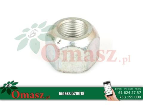 Nakrętka koła przyczepy M20*1,5 stożek