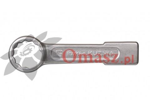 Klucz oczkowy jednostronny 32mm Kuźnia