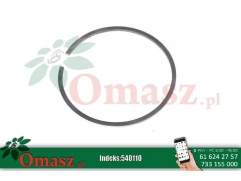 Pierścień tłoka chromowy 1023043011 Zetor