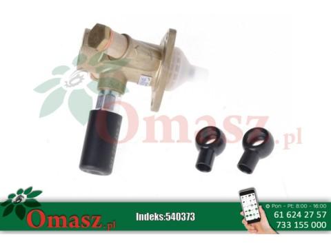 Pompka paliwa zasilająca Zetor stary typ Cz 70115011